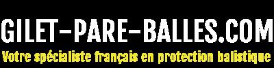 Gilet-pare-balles.com