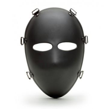 Masque de protection pare balles niveau IIA