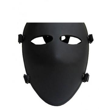 Masque pare balles (Biseauté)