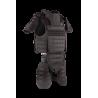 Gilet  TITAN+ G3 ARMEE black-ops