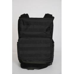 Porte plaques COMMANDO III+ STANDALONE AK-47