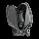 sacoche holster noir V1