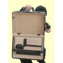 Attaché case pare balles III+